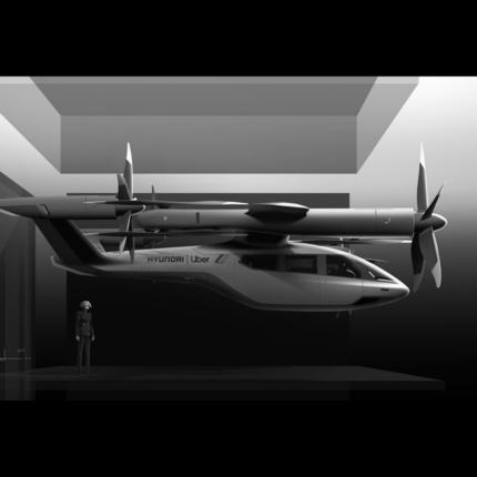 Aereo Taxi al CES 2020