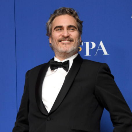 Joaquin Phoenix arrestato