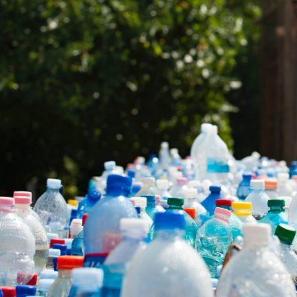 Gli italiani vogliono dire addio alle bottiglie di plastica