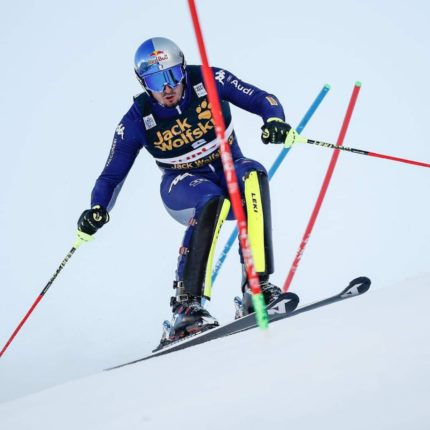 Sci combinata alpina Wengen