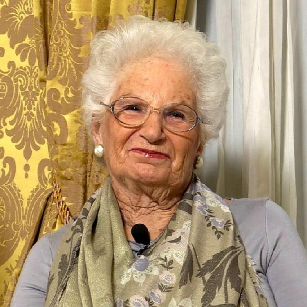A Liliana Segre il sigillo del Piemonte
