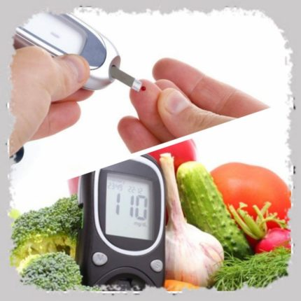 13 migliori alimenti per diabetici