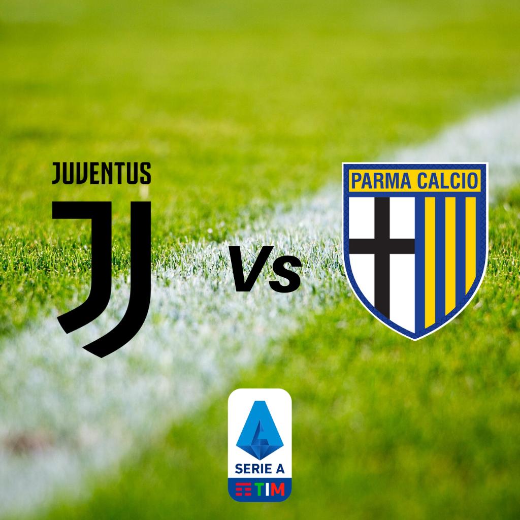 Juventus - Parma: probabili formazioni, dubbio Ronaldo ...