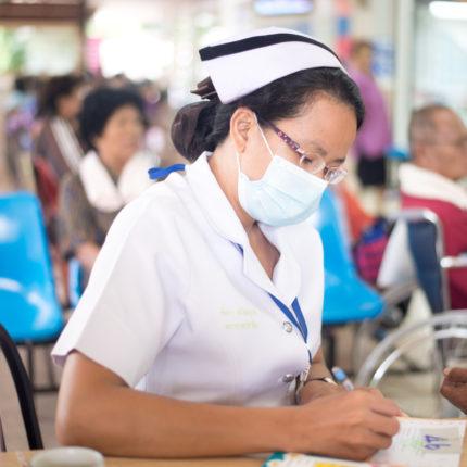 virus della polmonite in Cina
