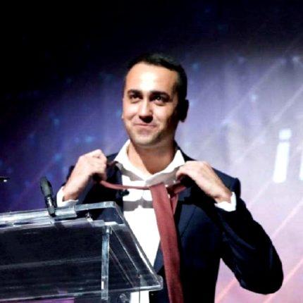 Luigi Di Maio si dimette da capo politico M5S