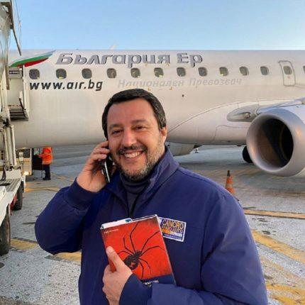Pd furioso per il comizio di Salvini su Raiuno