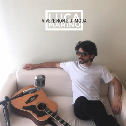 Luca Marino il suo pop d'autore foto
