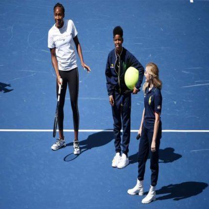 Tennis Gauff