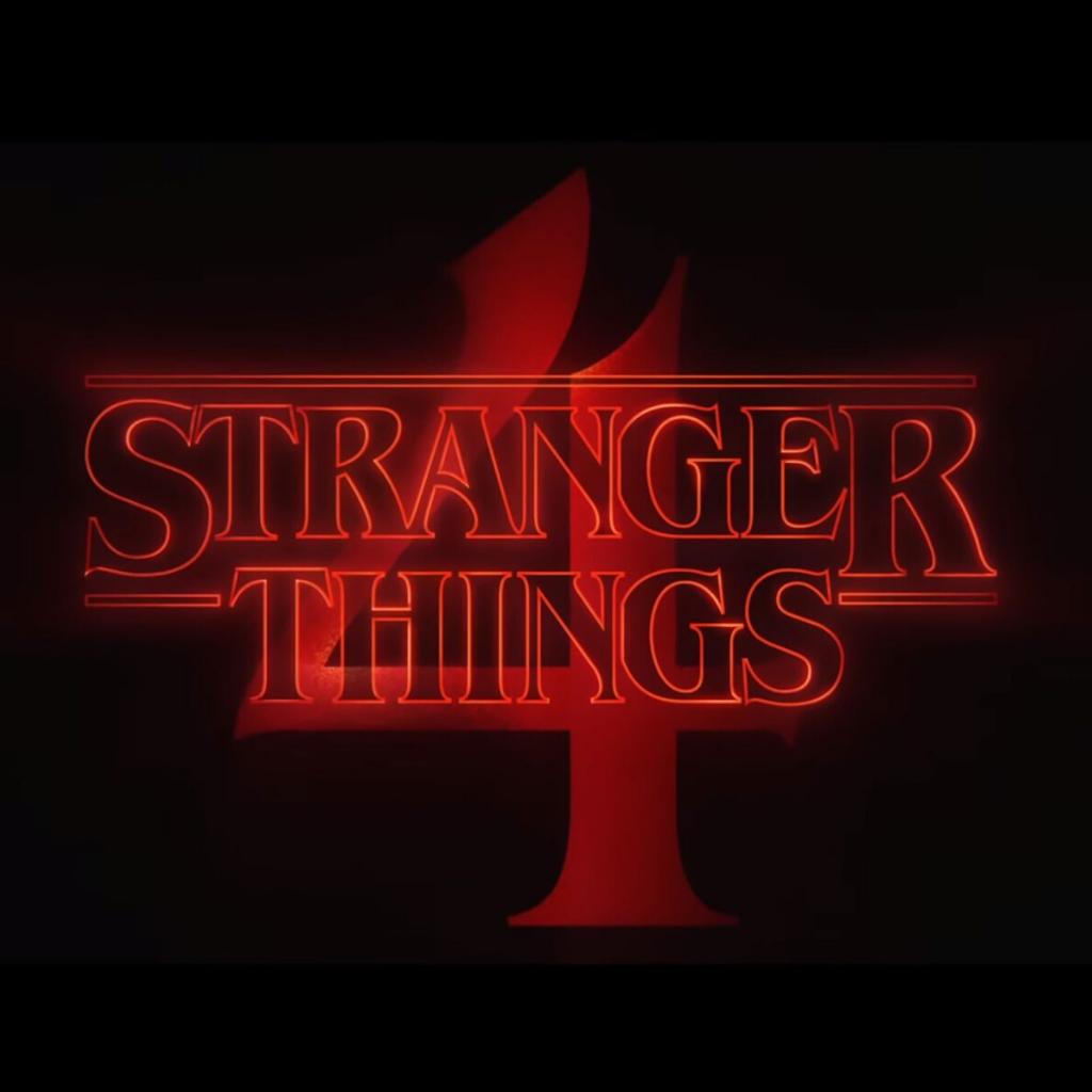 riprese di Stranger Things 4