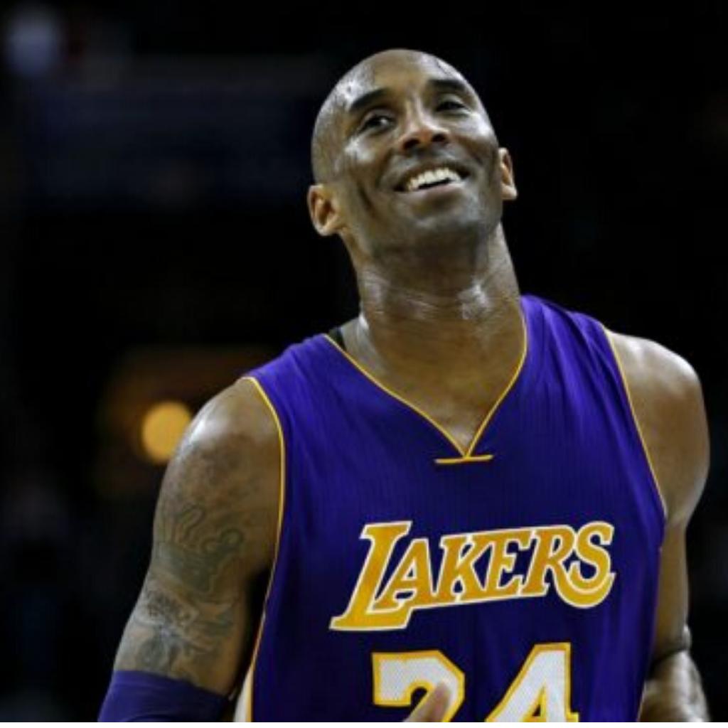 Kobe Bryan stupratore