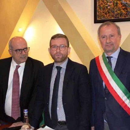 Il ministro Provenzano commenta le regionali