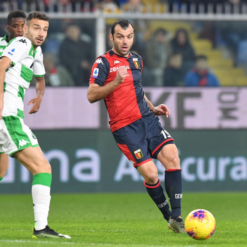 Highlights Genoa