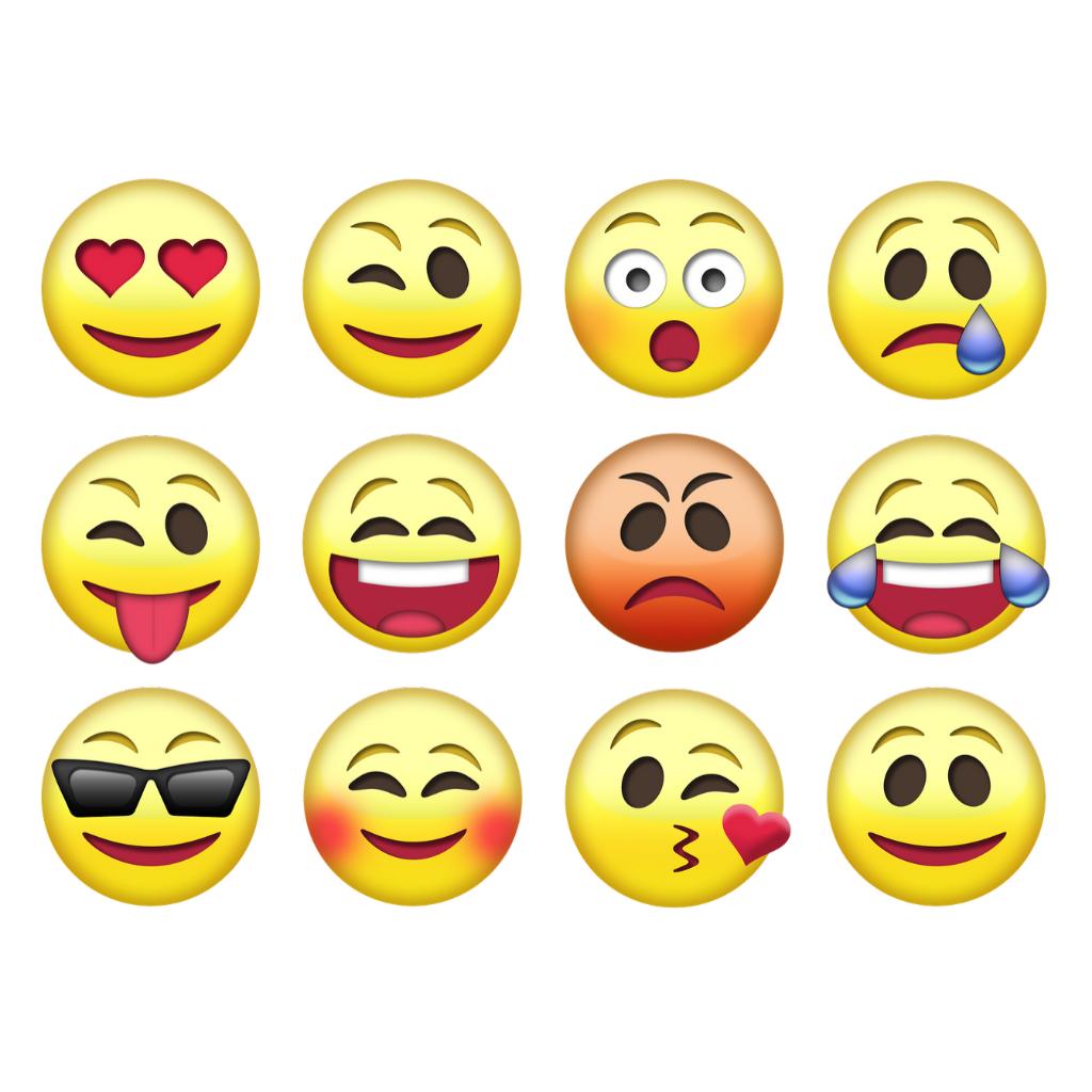 Nuove emoji su WhatsApp