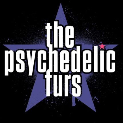 Psychedelic Furs nuovo disco foto