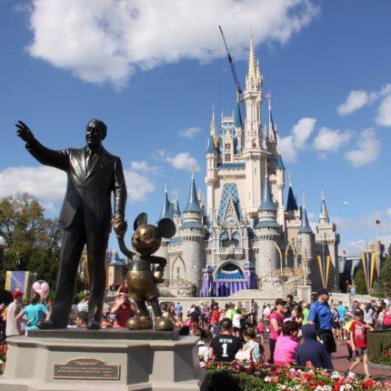la mostra Disney