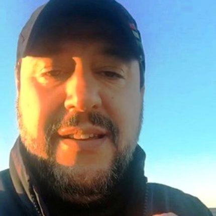 Salvini chiederà il processo per la Gregoretti