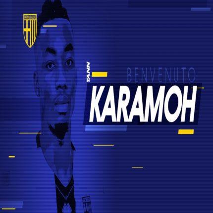 Parma Karamoh