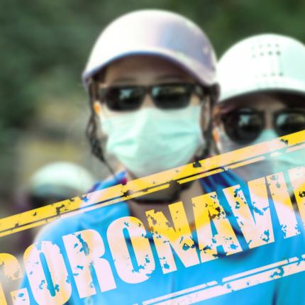 Coronavirus allarme alla Cecchignola