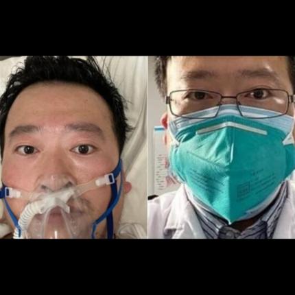 Coronavirus smentita morte del medico
