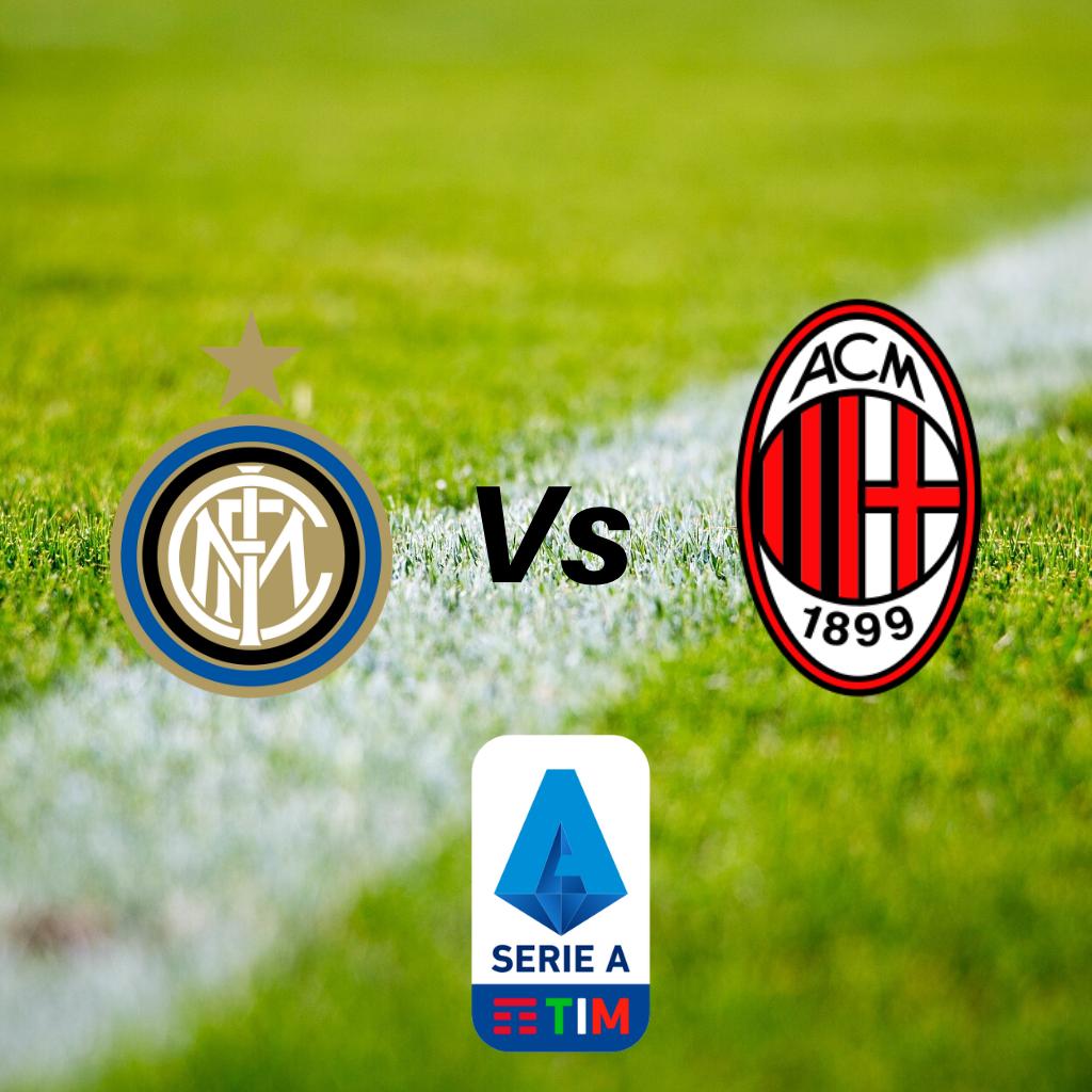 Probabili formazioni Inter-Milan