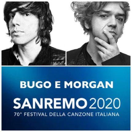 Festival di Sanremo Morgan e Bugo esclusi foto