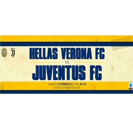 Hellas Verona – Juventus finisce 2-1 foto