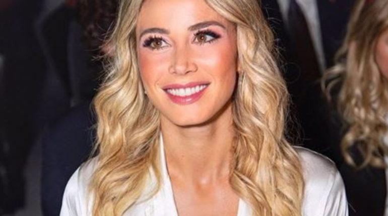 Diletta Leotta: a Sanremo 2020 ha mostrato le mutandine
