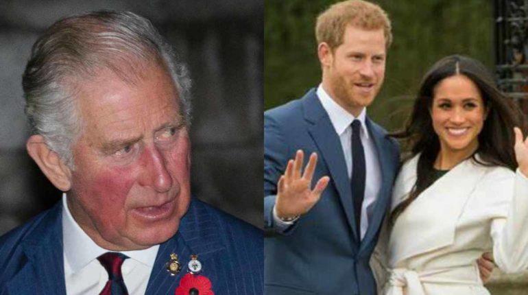 Il principe Carlo è deluso di Harry: si sente tradito, il litigio con William