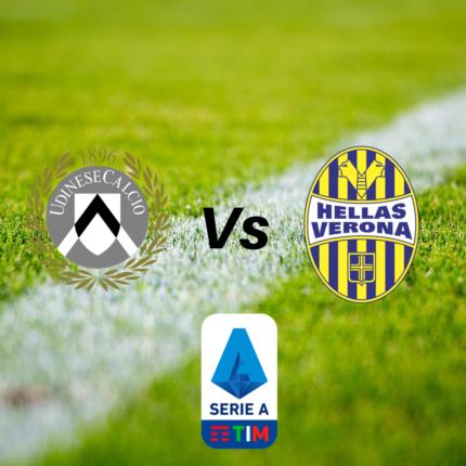 Udinese - Hellas Verona dichiarazioni pre-partita di Juric