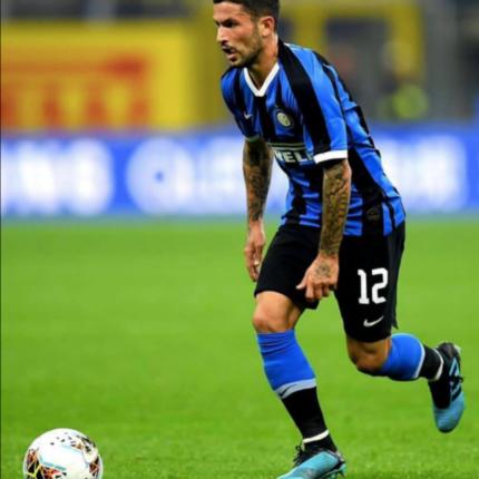 Inter: infortunio al piede per Sensi