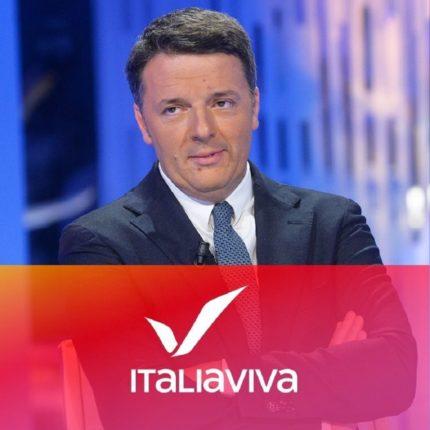 """Renzi: """"Il governo non ha i numeri per il Conte 3"""""""