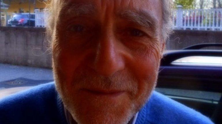 Chi l'ha visto? : si cerca il signor Mario Ianchello, scomparso da Valmorea
