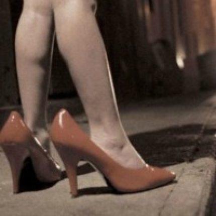 Allarme sulla prostituzione minorile