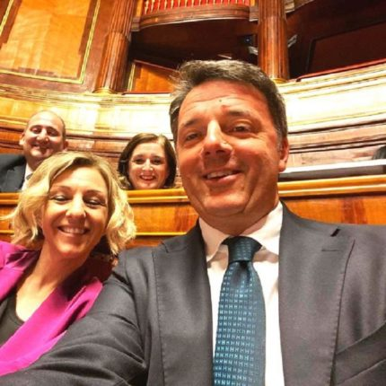 Renzi vuole eleggere il sindaco d'Italia
