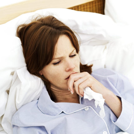 contagi causati di virus influenzali