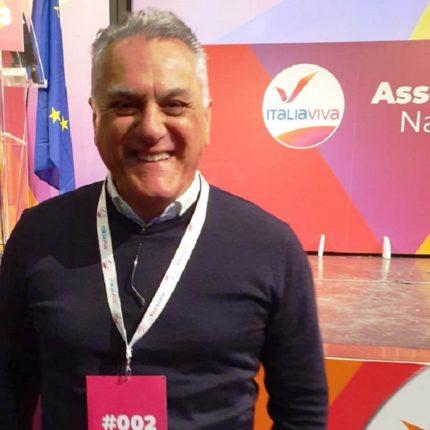 A Roma l'assemblea nazionale di Italia Viva