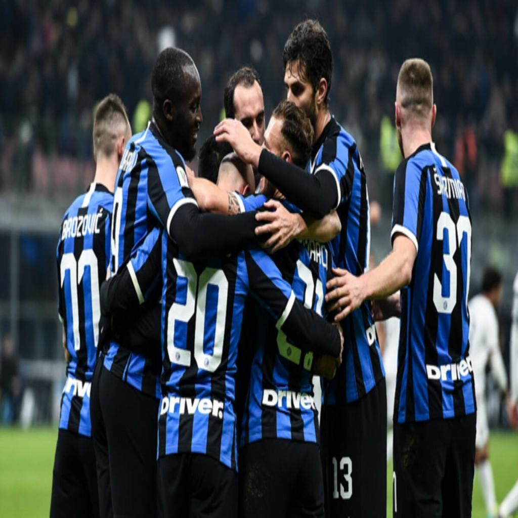 Probabili formazioni Inter-Parma