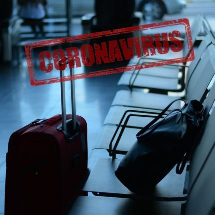 Codiv19 e gli effetti sul turismo