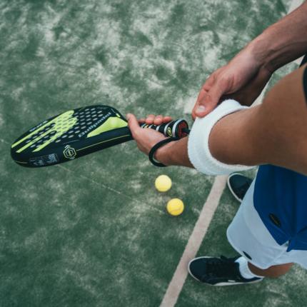 Le migliori palline da padel: quale scegliere
