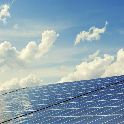 Pannelli solari in Australia foto