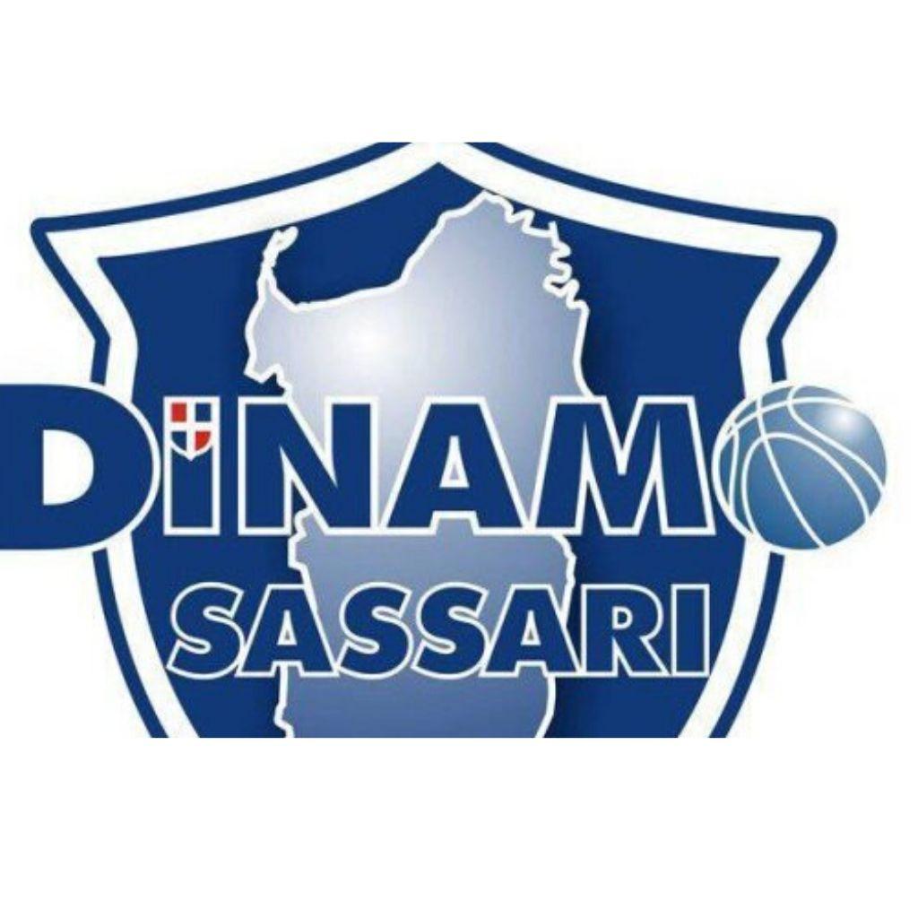 Dinamo Sassari-San Pablo Burgos