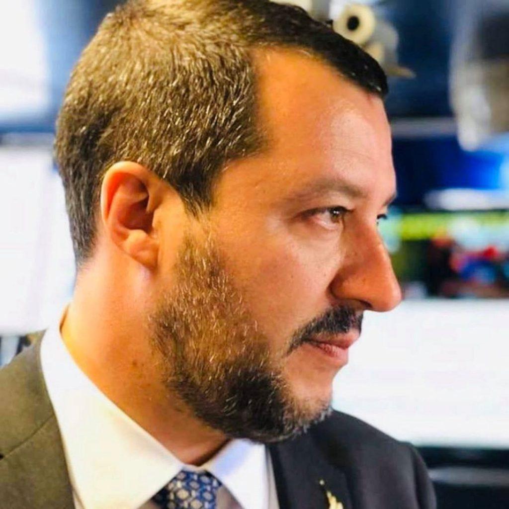 Salvini invoca la zona economica speciale