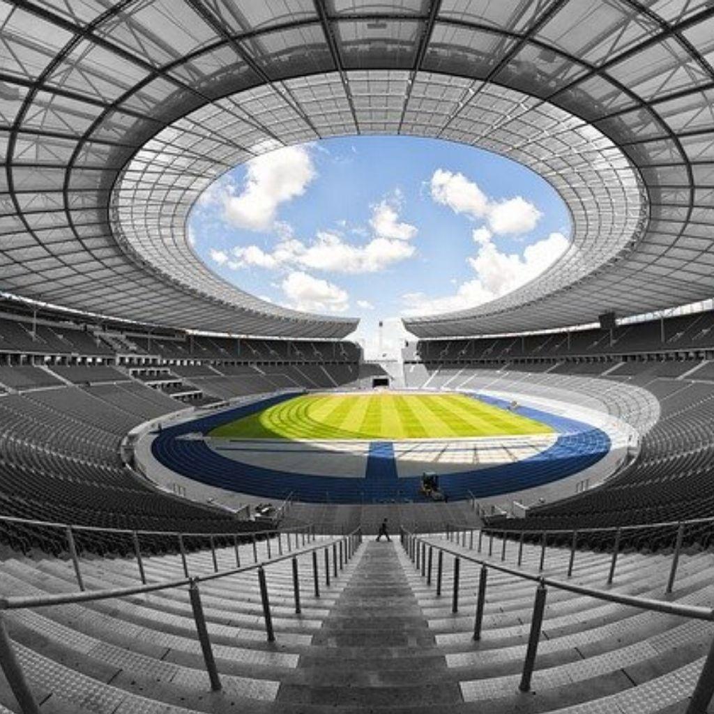 Calcio italiano a porte chiuse