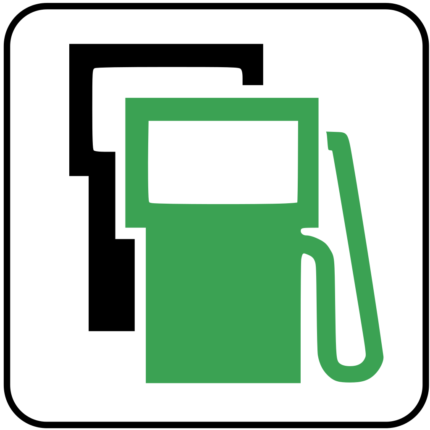 vendite di macchine a metano