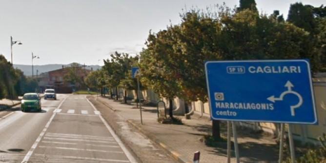 Cagliari, trovato in un auto il cadavere di un uomo: è stato colpito alla testa