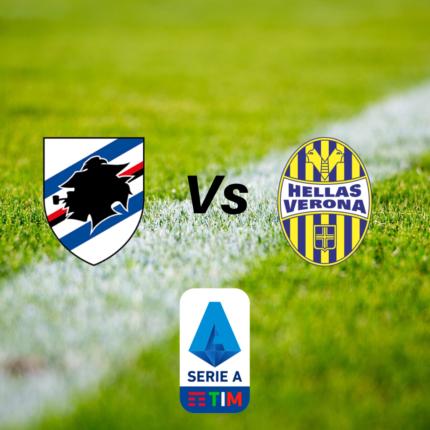 Sampdoria – Hellas Verona le dichiarazioni di Juric foto