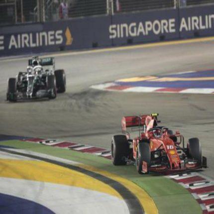 Formula 1 calendario