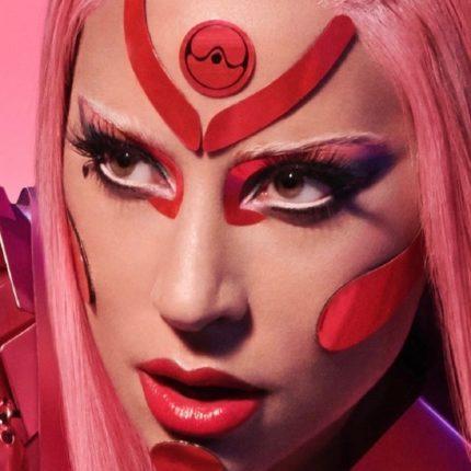 Lady Gaga ha parlato con Dio foto
