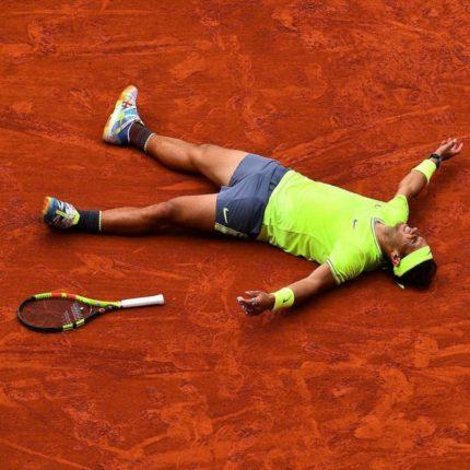 Tennis 7 giugno