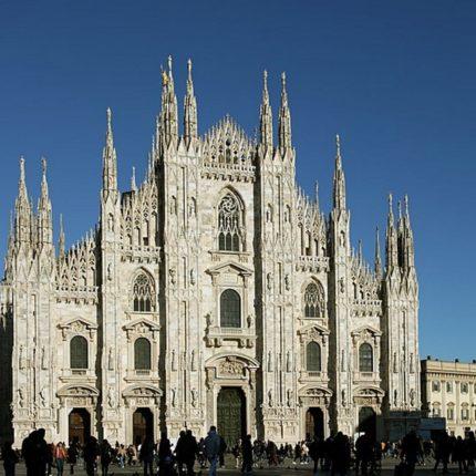 Emergenza coronavirus esercito a Milano foto
